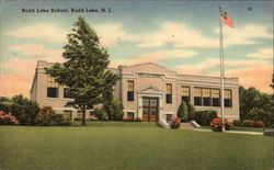 Budd Lake School