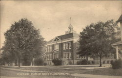 Oxford Public School