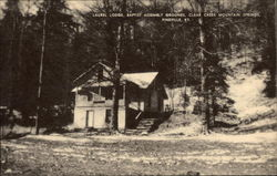 Laurel Lodge, Baptist Assembly Grounds - Clear Creek Mountain Springs