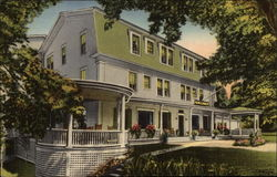 The Maplehurst Hotel - In the Heart of the White Mountains