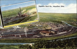 Republic Steel Co