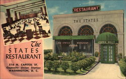 The States Restaurant