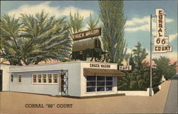 Corral 66 Court and Chuck Wagon