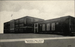 Waynesboro High School