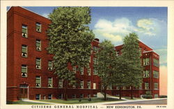 Citizens General Hospital