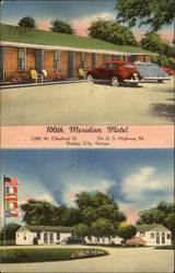 100th Meridian Motel