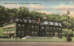 Lehigh Navigation Coal Co. Building