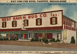 West Haven Rug Co