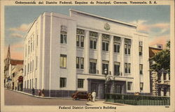 Federal District Governor's Building