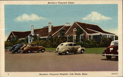 Martha's Vineyard Hospital