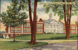 Greenville Central School