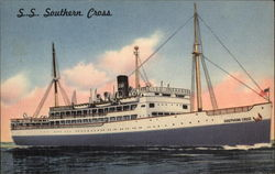 S. S. Southern Cross