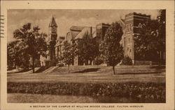 William Woods College - Campus