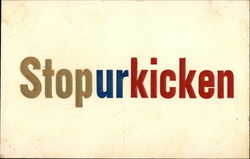 Stopurkicken