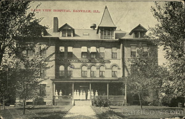 Lake View Hospital Danville Illinois