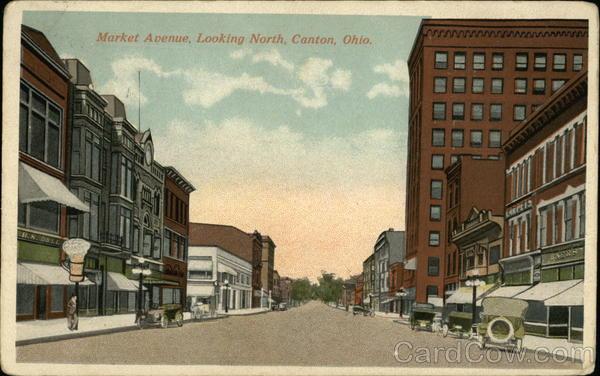 Personals in north canton ohio