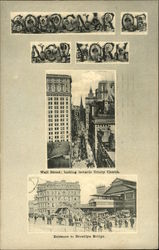 Souvenir of New York