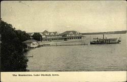 The Manhattan, Lake Okoboji