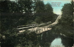 Barlows Bridge, Crystal River