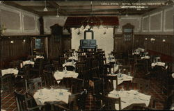 Hotel Sterling - Grill Room