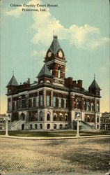 Gibson County Court House