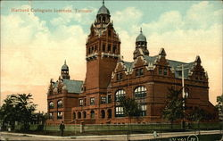 Harbord Collegiate Institute