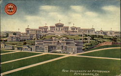 New Univeristy of Pittsburgh