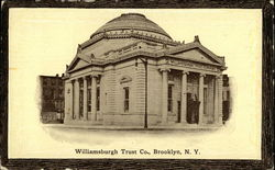 Williamsburgh Trust Co