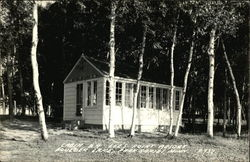 Lee's Point Resort , Cabin #4, Boulder Lake