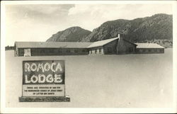 Romoca Lodge - Latter Day Saints