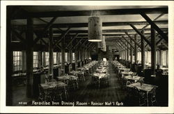 Paradise Inn - Dining Room