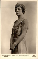 H.R.H. The Princess Royal