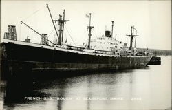 French S.S. Rouen