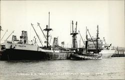 "Turkish S.S. ""Malatva"""