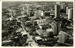 Aerial View of Londrina