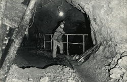Arcadian Copper Mine