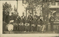 Prairie Farm Brass Band