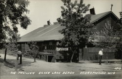 The Pavilion, Silver Lake Beach