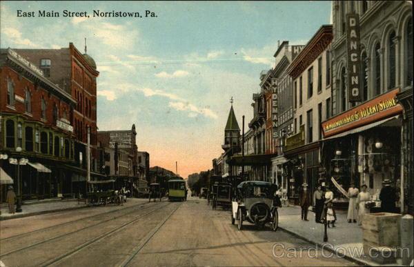 Norristown casino