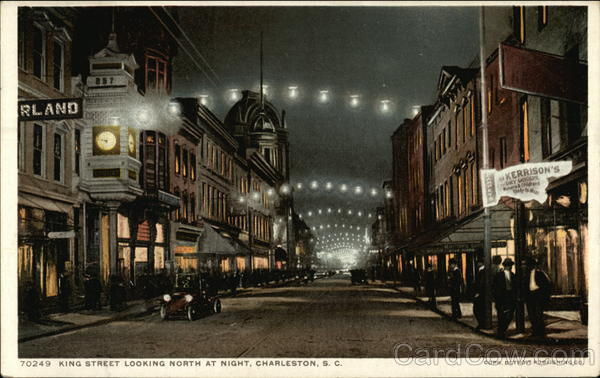 Capitol Street Jackson, MS