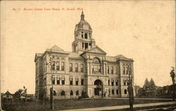 Berrien County Court House