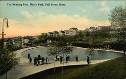 North Park - The Wading Pool