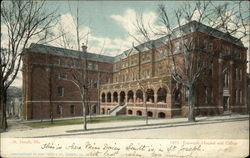 Ensworth Hospital and College