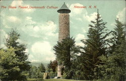 The Stone Tower, Dartmouth College