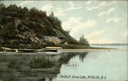 The Bluff at Union Lake
