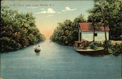 Union Lake Canal