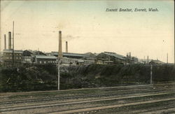 Everett Smelter