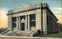 New Public Library