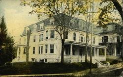 Residence of Senator Grim