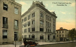 P & R Coal and Iron Company